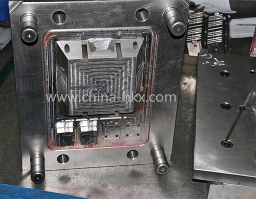 Multifunction charger manufacture