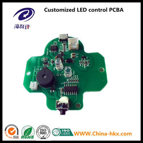 LED lamp  control board