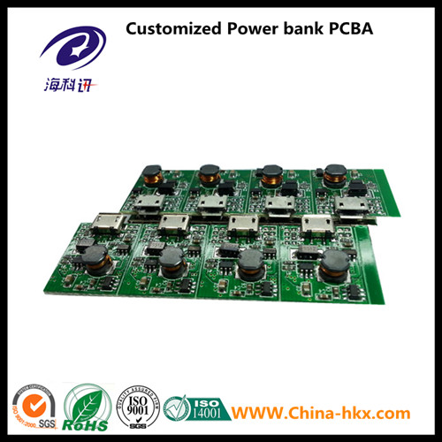 power bank control board