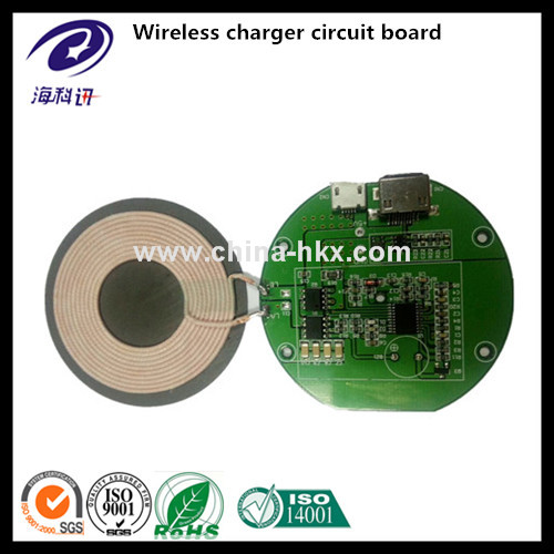 wireless  charger board