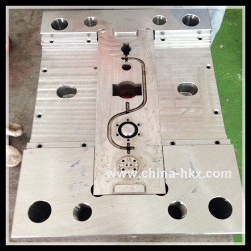 connector injection mold customized