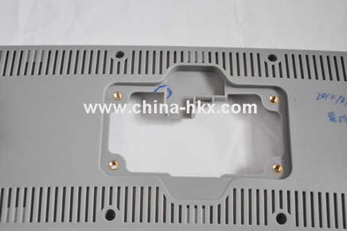 LED Display shell molds/parts manufacture