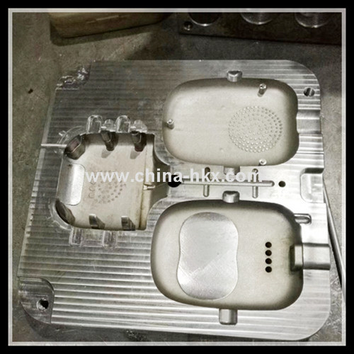 Interphone  injection mold